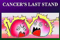 Cancers Last Stand Video